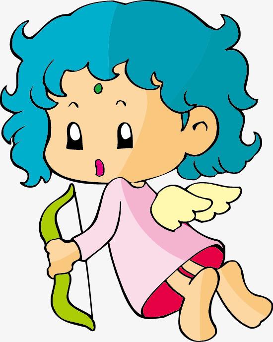 dessin de cupidon cupidon le dieu de l amour ange png et