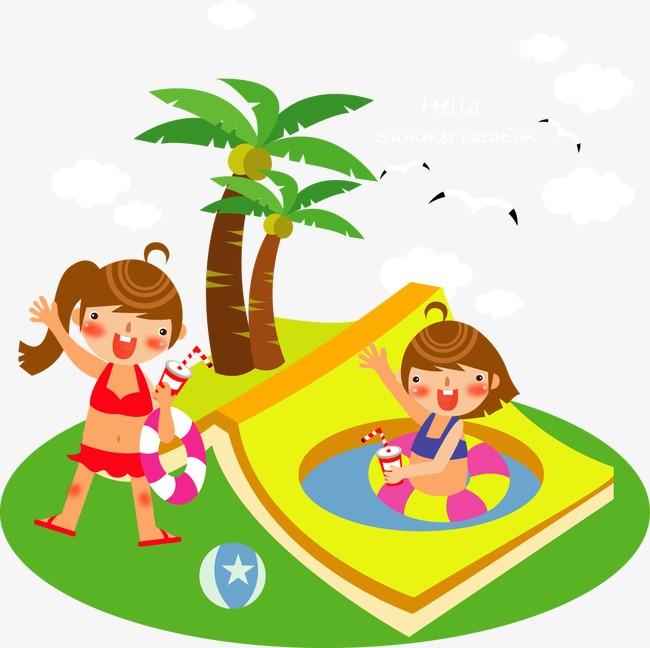 Juegos Infantiles De Dibujos Animados Lindo Cartoon Lovely Nino Png