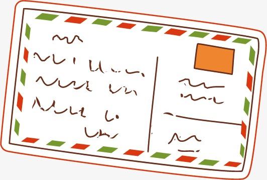 Image result for postcard cartoon