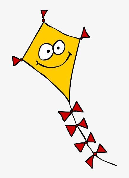expression de dessin anim u00e9 en mati u00e8re de cerf volant