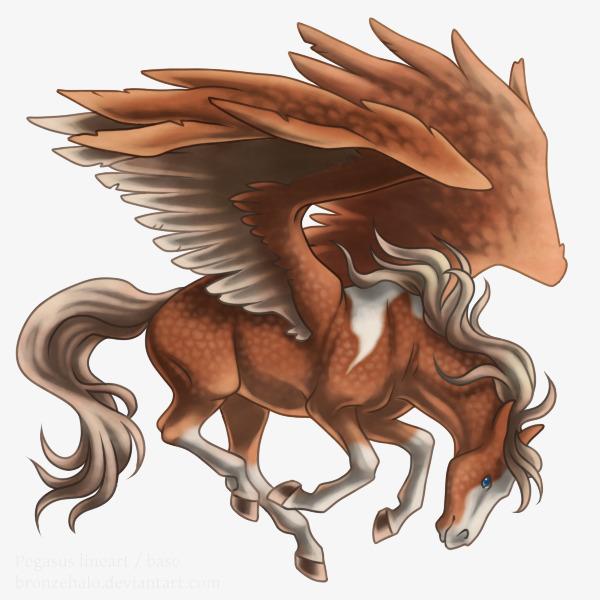 Cartoon Flying Horse Cartoon Clipart Horse Clipart Cartoon Png