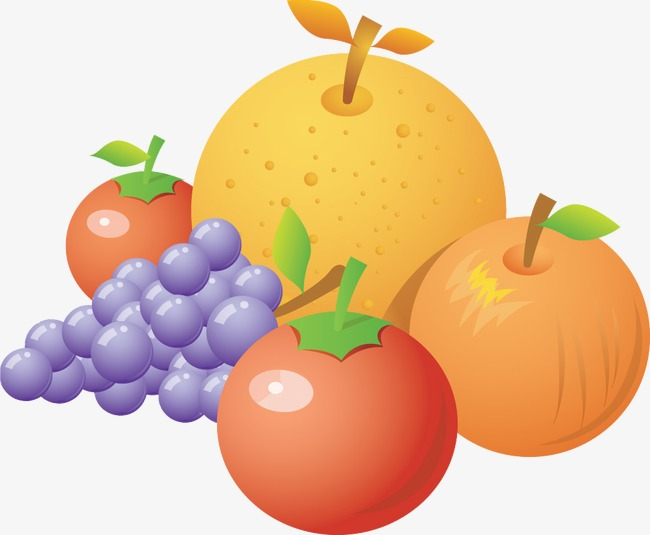 Fruit Dessin dessin de fruits dessin peint à la main fruits image png pour le