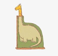 Dessin De La Girafe Dessin Girafe Simple Image Png Pour Le