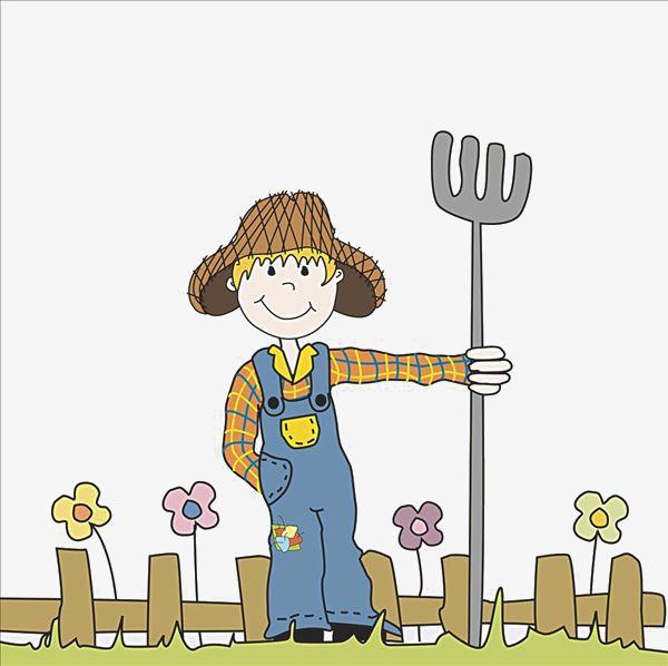 Comic Madchen Zaun Cartoon Madchen Der Zaun Png Bild Und Clipart Zum