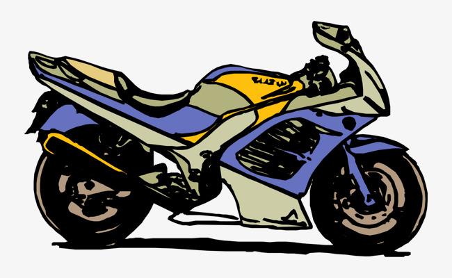 dessin de couleur de fa on moto outil de dessin moto la couleur de la motocyclette png et. Black Bedroom Furniture Sets. Home Design Ideas
