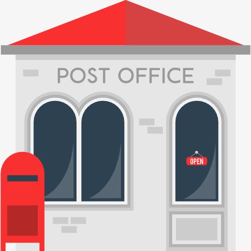 Cartoon House Cartoon Clipart House Office Room Png Image And