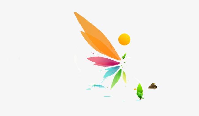 Kartun Lanskap Kartun Lukisan Pemandangan Warna Imej Png Dan Clipart