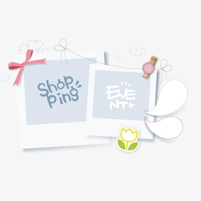 Joli Dessin Des Cartes Postales De Visite Enseignes Magasin Traits Gratuit PNG Et Clipart