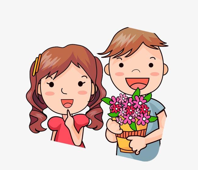 Comic Liebhaber Comic Liebhaber Der Valentinstag Romantik Am