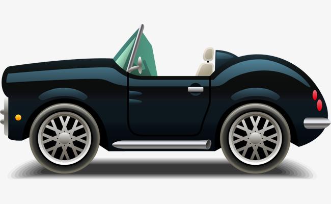 Cartoon Luxury Car Cartoon Clipart Car Clipart Cartoon Png Image