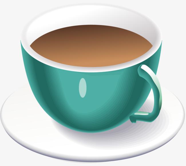 Dessin de la tasse de caf bleu tasse caf image png pour le t l chargement libre - Tasse de cafe dessin ...
