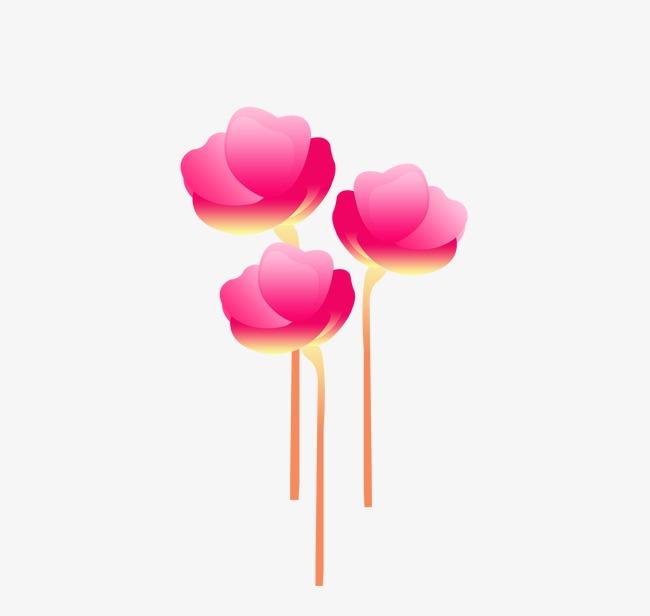 Dessin De Fleur Rose Rose Dessin Les Fleurs Image Png Pour Le
