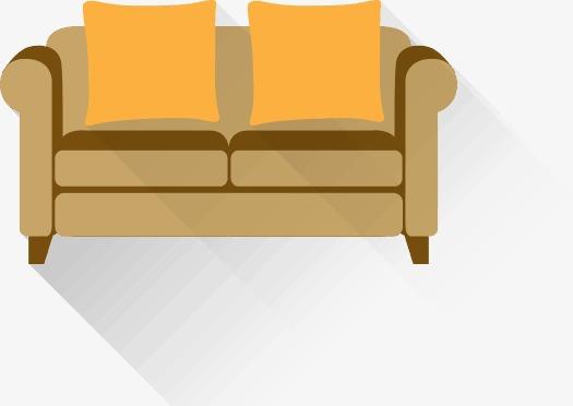 Sofa Cartoon Pictures Baci Living Room