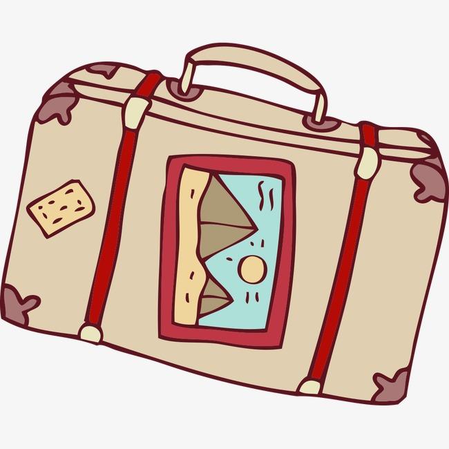 Le dessin de la valise le dessin de la valise dessin image - Dessin de valise ...