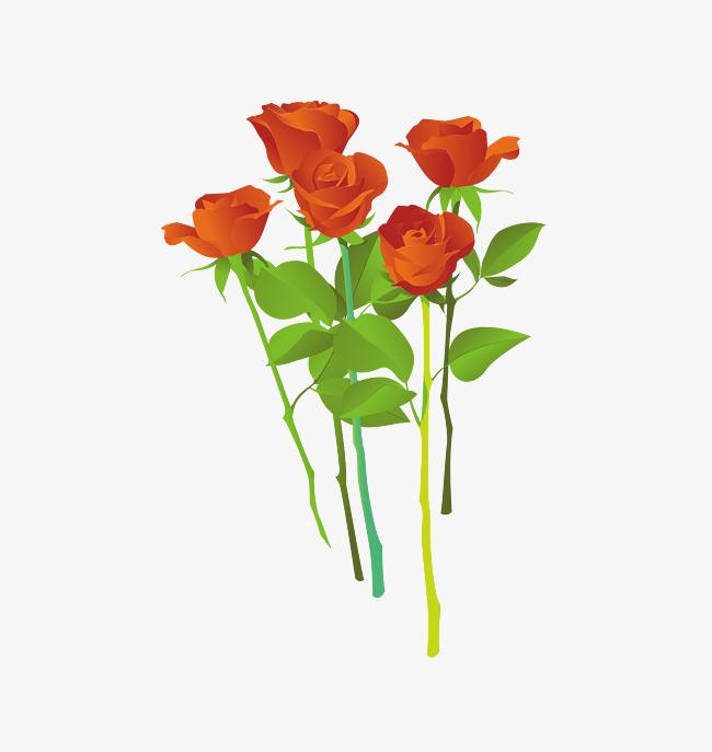 Le Dessin De La Saint Valentin En Matiere De Rose Dessin La Saint
