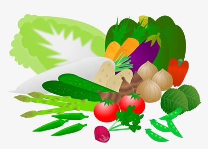 clipart fruits et légumes gratuit - photo #22