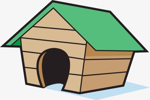 Dibujos Animados De Casa De Madera Cartoon Madera Casa Imagen Png