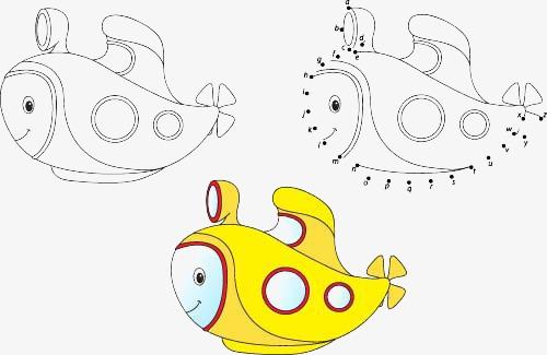 desenhos animados avião amarelo desenho de avião jane arte educação