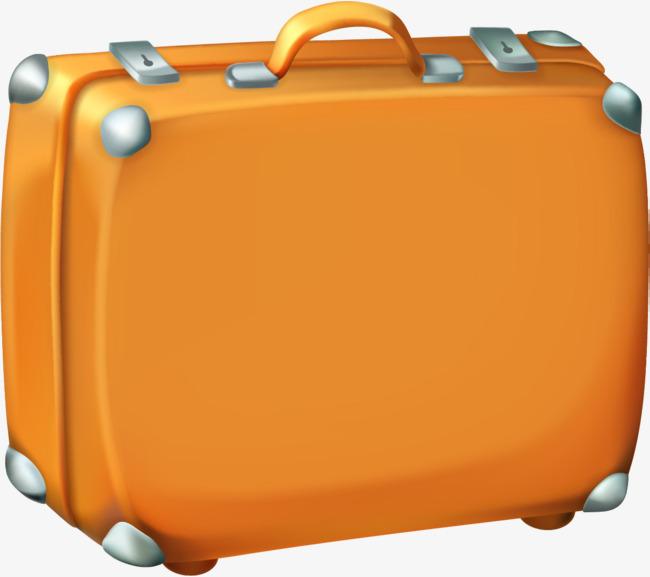 dessin de jaune de la valise dessin une poign u00e9e de