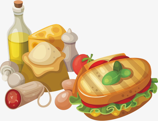 Queso Cocina Pintado A Mano De Queso Comida Queso De