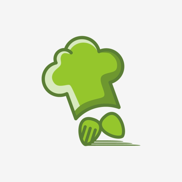 chef hat logo template for free download on pngtree