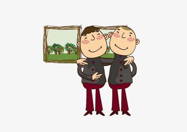 Kinder Kunst Und Gute Freunde Kinder Kunst Material Png Bild Und