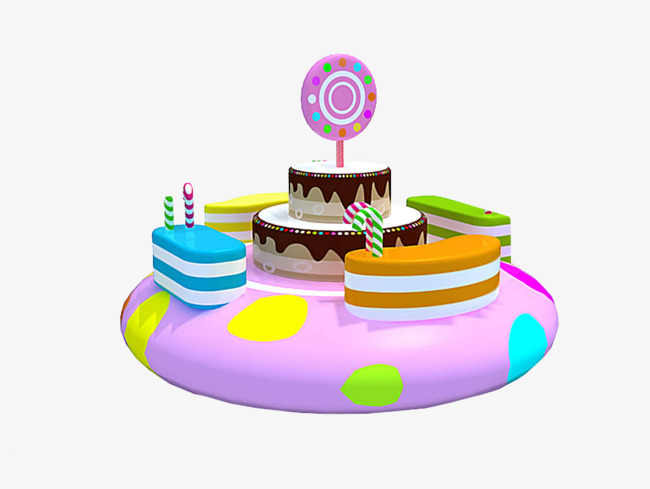 Childrens Playground Cake Cake Clipart Playground Clipart Cake