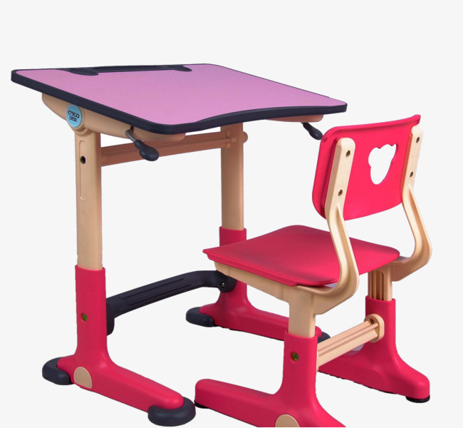 Children S Small Desk Chair Child Png Image And Clipart