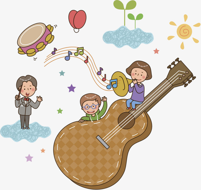 children and violin children clipart cartoon violin png image and