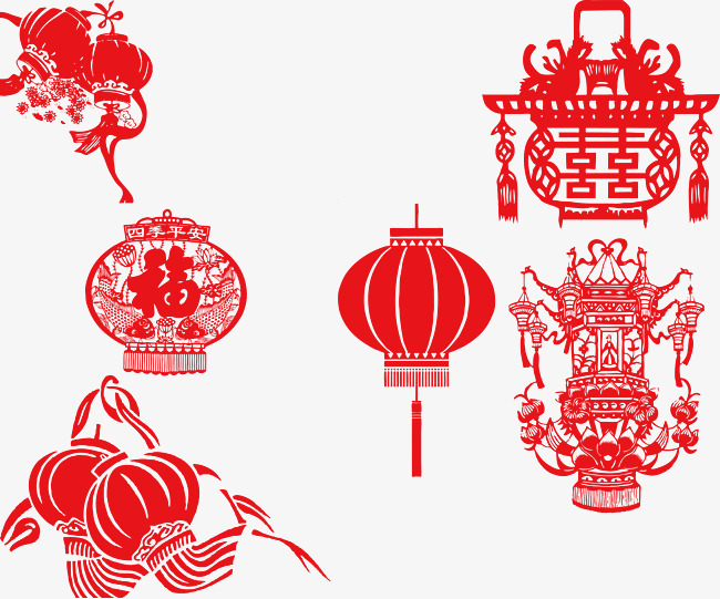 chinese new year lantern festival lanterns chinese vector new vector lantern png and