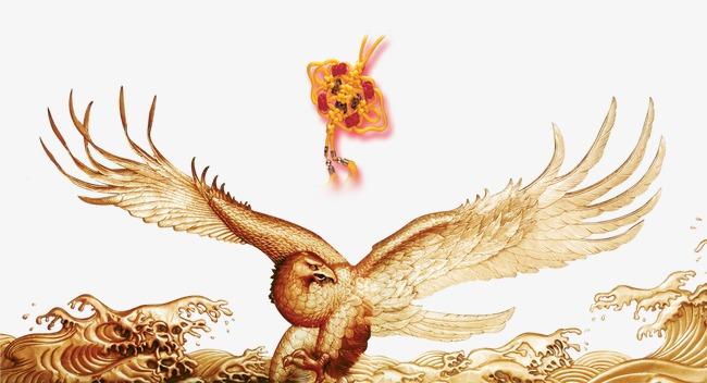 p u00e1ssaro de vento de china o drag u00e3o as asas amarelo arquivo