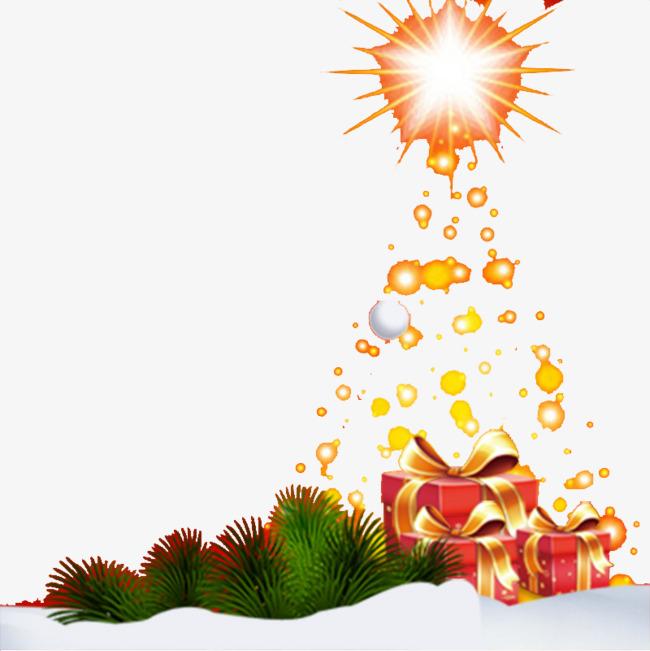 Navidad Christmas Tree Background Color Supongo Navidad Regalo Dot ...