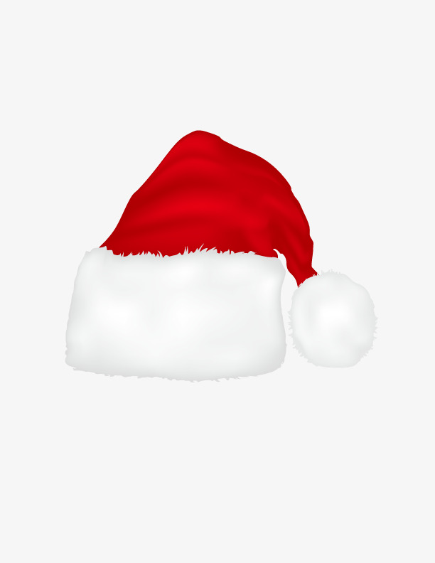 Christmas Hat Vector Png.Christmas Hat Santa Claus Christmas Png And Vector With