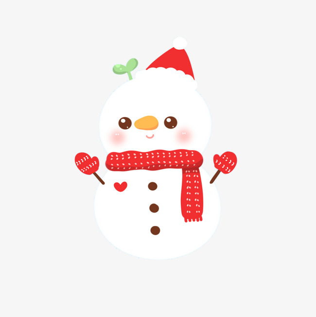 christmas snowman snowman clipart christmas lovely png image and rh pngtree com Holiday Clip Art christmas snowman clipart free