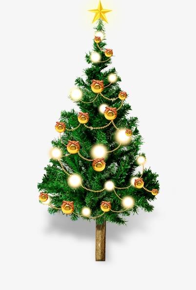 Der Weihnachtsbaum Lampe Der Weihnachtsbaum Leuchten Png Bild Und