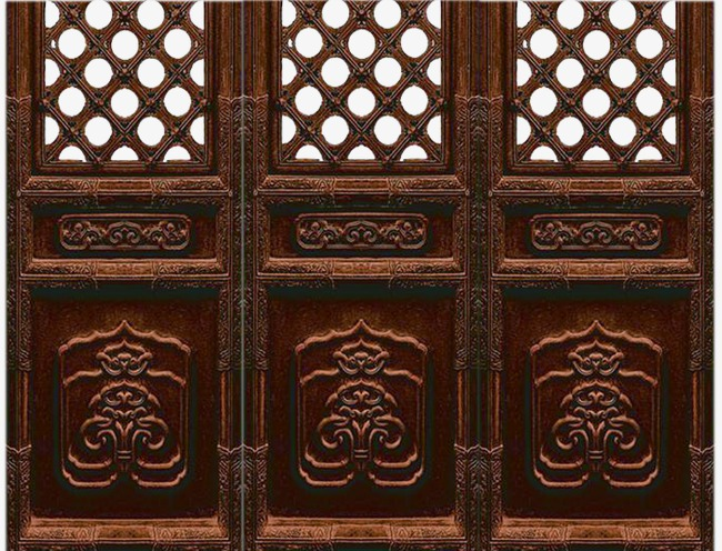 Clical Elegance Grillwork Doors Elegant And Windows Png Image Clipart