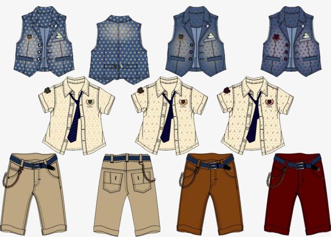 I Vestiti I Cartoni Animati Di Abbigliamento Vestiti Per Bambini ... b3c5df60d6c