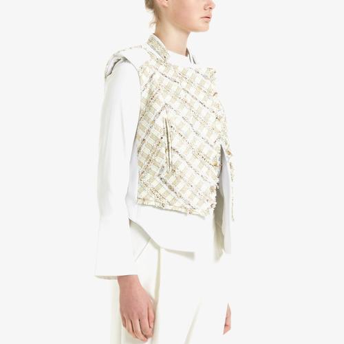 Collection Ladies Jacket Greedilous Tweed Vest Png Image And