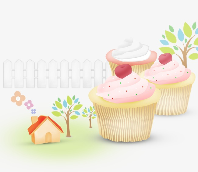 Farbe Kuchen Farbe Kuchen Karikaturen Kinder Malen Png Und Psd Datei