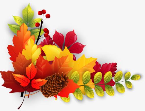 Le dessin de couleur maple maple l automne image png pour - L automne dessin ...