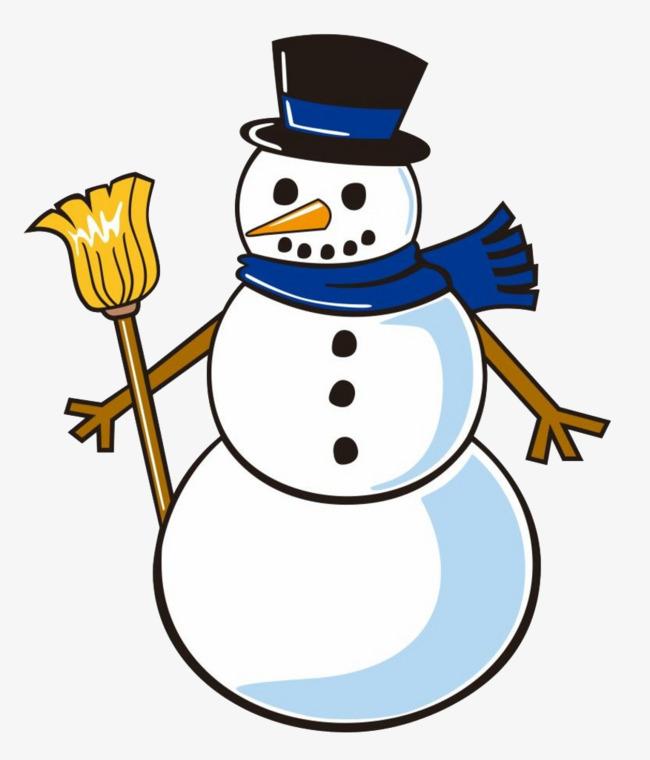 La couleur de nez pointu bonhomme de neige bonhomme de neige un nez pointu couleur image png - Clipart bonhomme de neige ...
