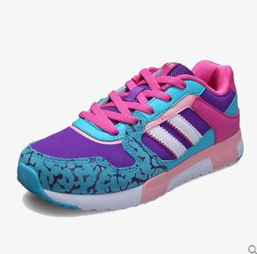 Zapatos Y Clipart Deportivos Png De Color Gratis zz0Orq