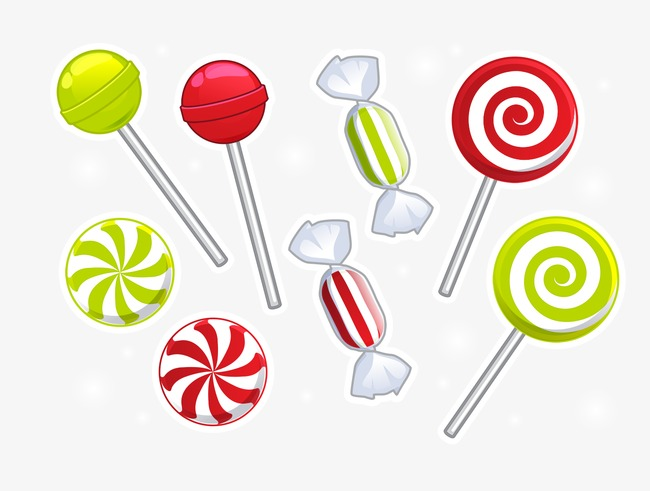 des bonbons color u00e9s couleur dessin enfants fichier png et psd pour le t u00e9l u00e9chargement libre