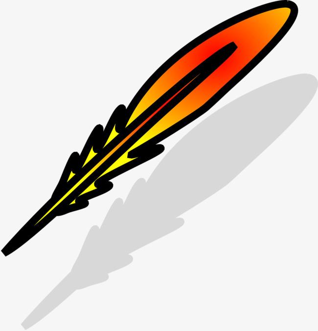 Plumas De Colores Color Pluma Escribir Imagen Png Para Descarga Gratuita