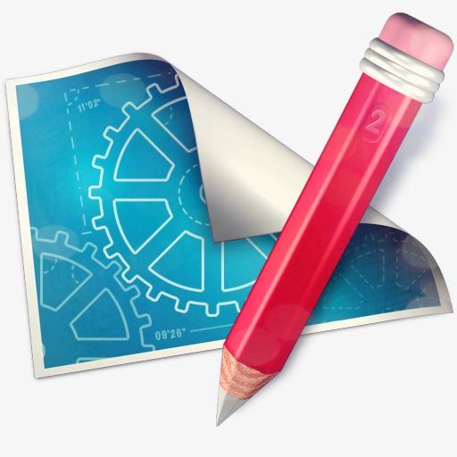 Pensel Pensel Pensil Gambar Bahan Pensil Imej Png Dan Clipart Untuk