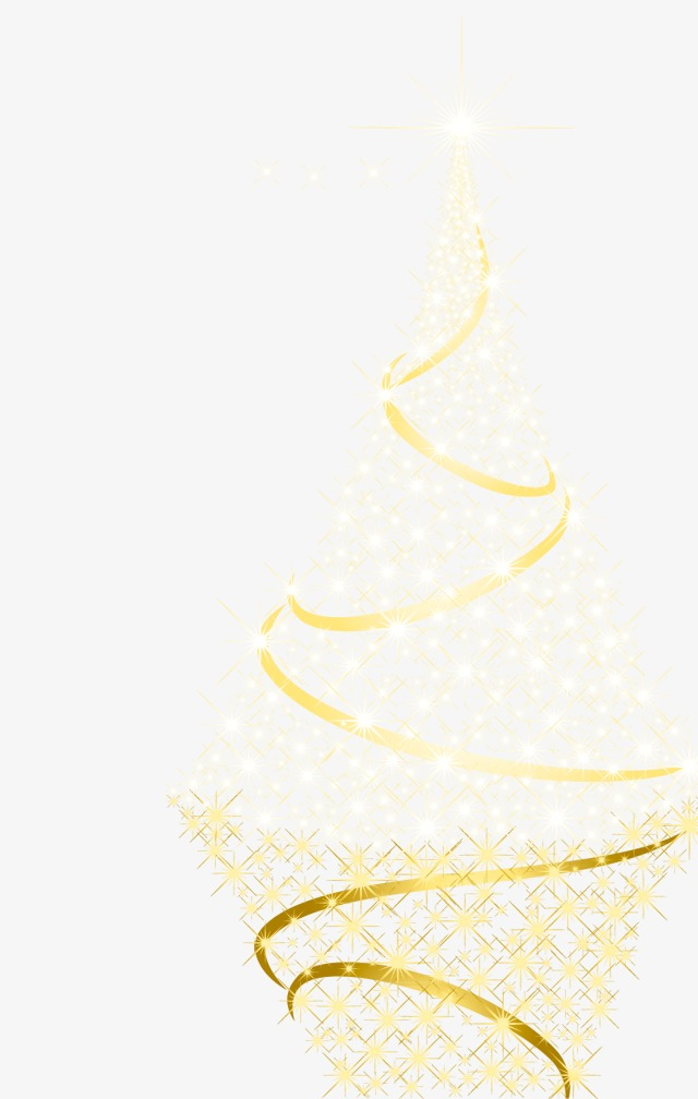 colored ribbon christmas tree ribbon clipart tree clipart color png image and clipart