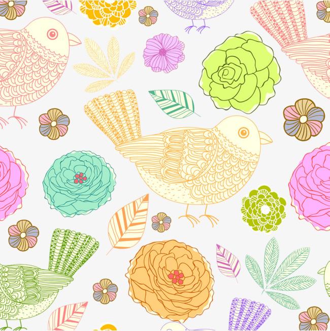 Flores De Colores Flor Fondos De Pantalla Mano Imagen Png Para