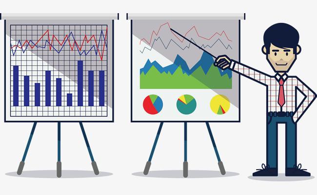 tableau statistique de contraste histogramme graphique