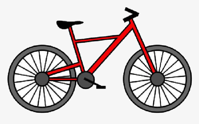Cool Bike Stick Bike Clipart Bicycle Cool Png Image And Clipart