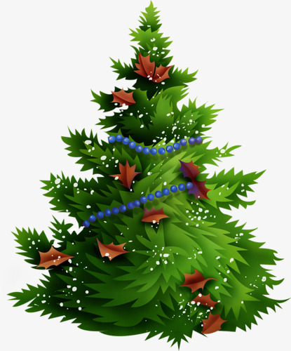 Creative christmas tree png tree clipart christmas cartoon png transparent image and clipart - Sapin clipart ...
